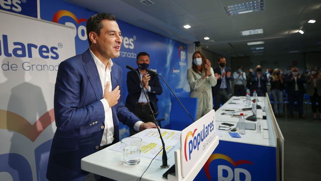 El 'CIS andaluz' dispara a casi 16 puntos la ventaja del PP sobre el PSOE de cara a unas elecciones