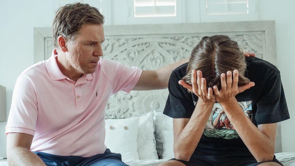 Cómo hablar de la pubertad con tus hijos adolescentes: los mejores momentos, las preguntas adecuadas y lo que debemos evitar