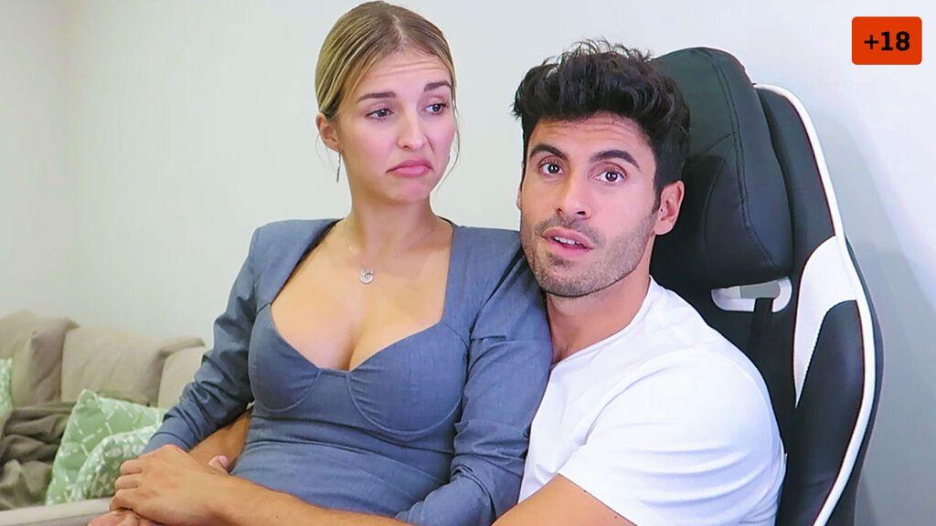 Noel Bayarri se somete a un análisis genético y Cristina se queda muy preocupada (1/2)