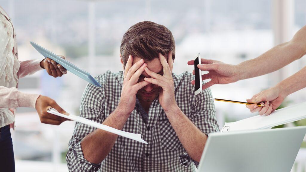 El poder y la debilidad de la multitarea: cómo organizarme bien si en mi trabajo están constantemente interrumpiéndome