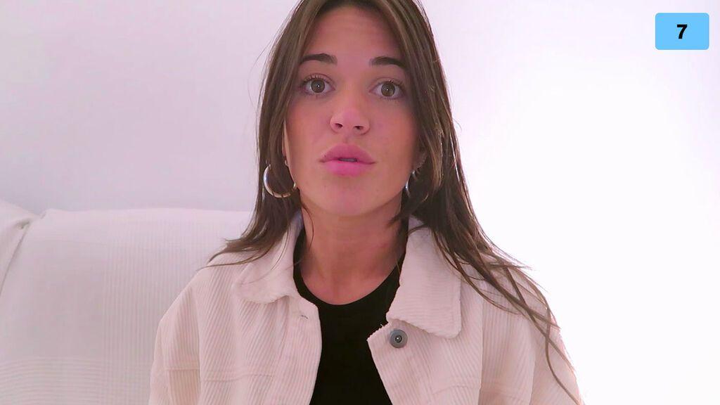 Fiama Rodríguez desvela en qué punto está su relación con Hugo y Melyssa Pinto (1/2)