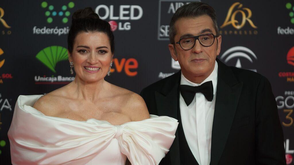 """Andreu Buenafuente y Silvia Abril enseñan como nunca a su hija Joana y sus seguidores opinan: """"Ha salido al padre"""""""