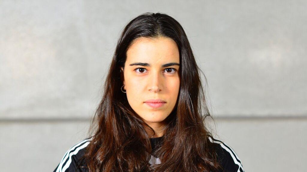 """Teresa Bernadas, exportera de la Selección española de hockey patines, fue diagnosticada de """"conducta homosexual"""""""