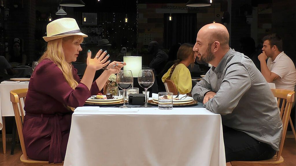 """Rachel no encuentra al hombre adecuado: """"No hay chicos heteros buenos en Madrid"""""""