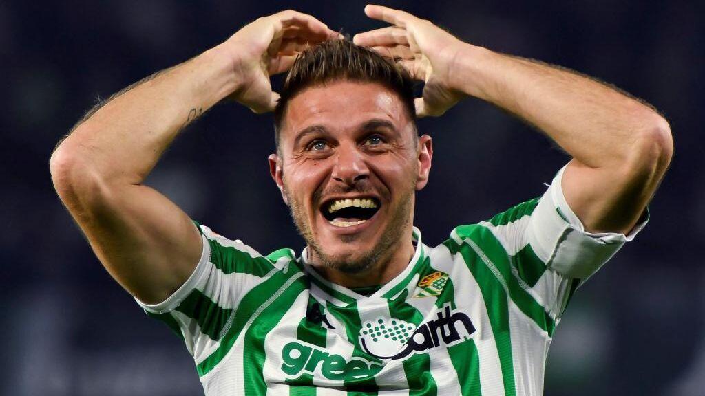 Las mil y una vida de Joaquín Sánchez: ya es el cuarto máximo asistente de la historia de La Liga