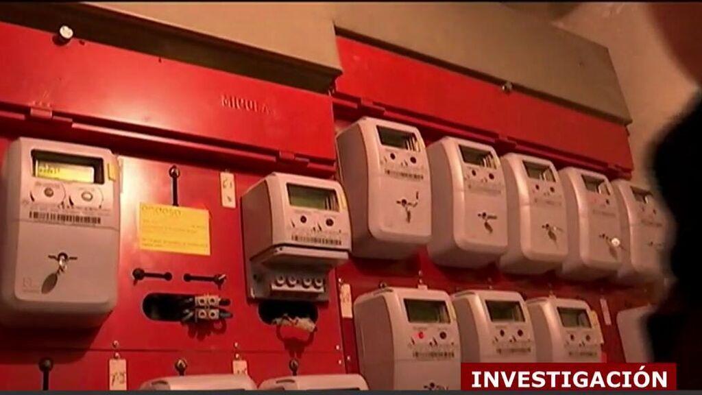 El disparatado precio de la luz multiplica los enganches ilegales: electricistas se ofrecen para robar a otros consumidores