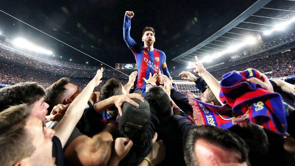 Los 5 capitanes en la historia del FC Barcelona