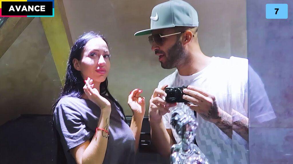 Avance | Jesé Rodríguez da una impactante sorpresa a Aurah Ruiz y a su hijo Nyan