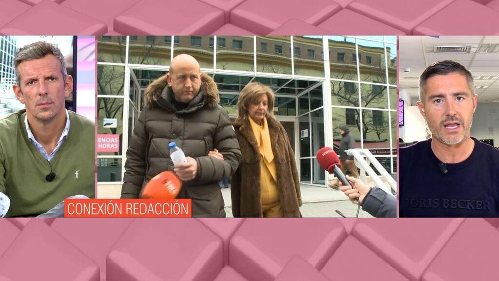 Gustavo, chófer de Teresa Campos, contará conversaciones comprometidas de Bigote e infidelidades