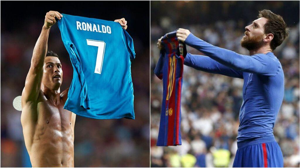 Los Clásicos del siglo XXI: balance, goleadas y todos los resultados de los Real Madrid - Barça