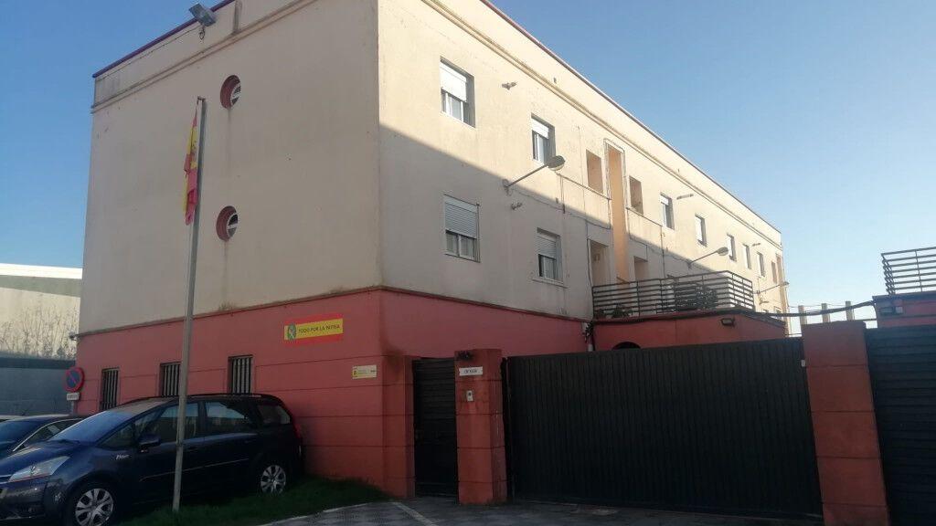 Dos detenidos por una supuesta agresión sexual a dos menores en Cangas
