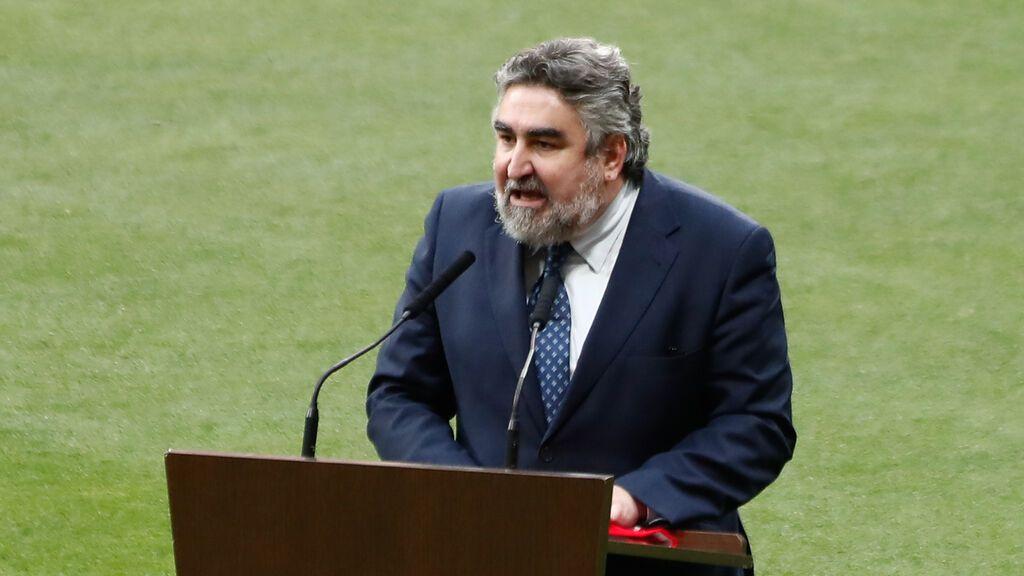 El Gobierno nombra embajador ante la UNESCO al exministro Rodríguez Uribes