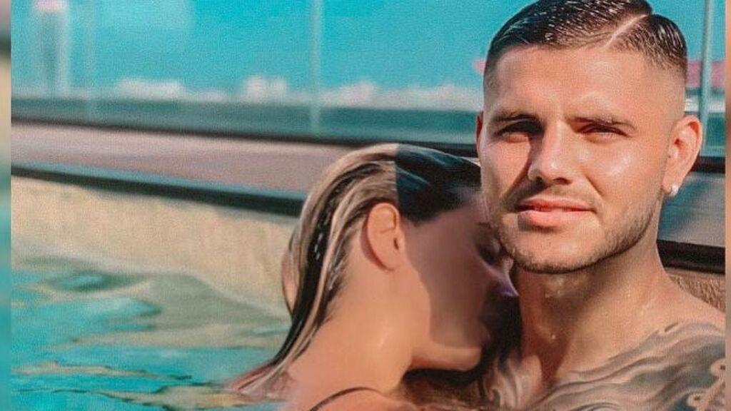 """Icardi y Wanda Nara se disputan 100 de euros tras su ruptura por la infidelidad: """"Es una genia"""""""