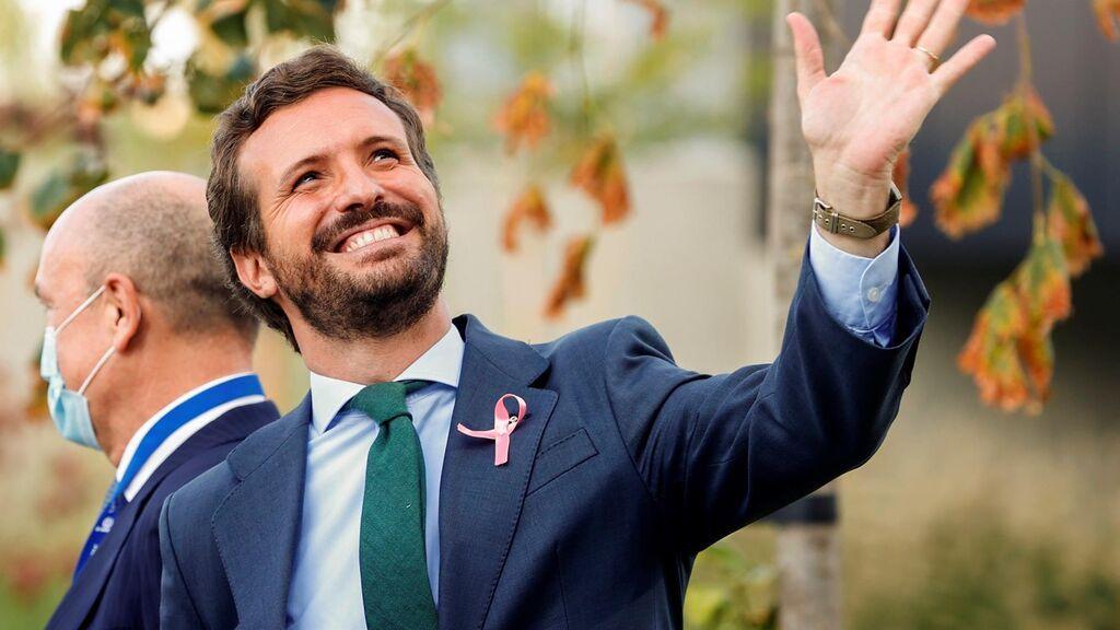 """El PP acusa al Gobierno de """"blanquear"""" a Bildu para que apoye los presupuestos, tras la declaración de Otegi"""