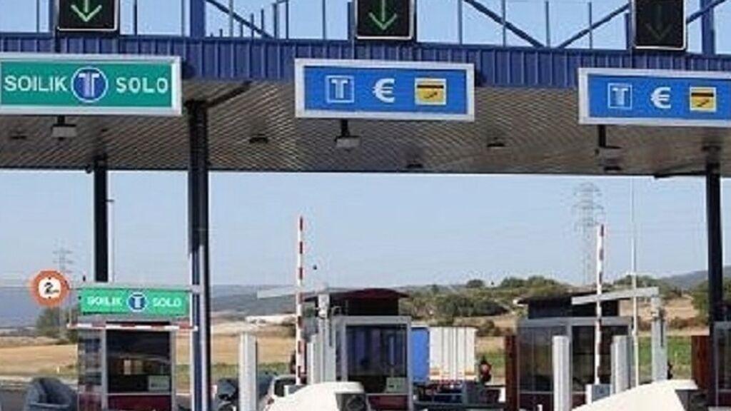 El Gobierno presentará su plan para introducir peajes en todas las autovías españolas en 2024