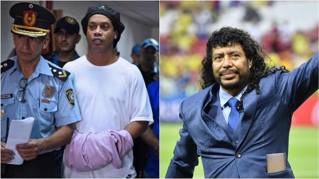 Del césped a las rejas: los futbolistas que pasaron por la cárcel