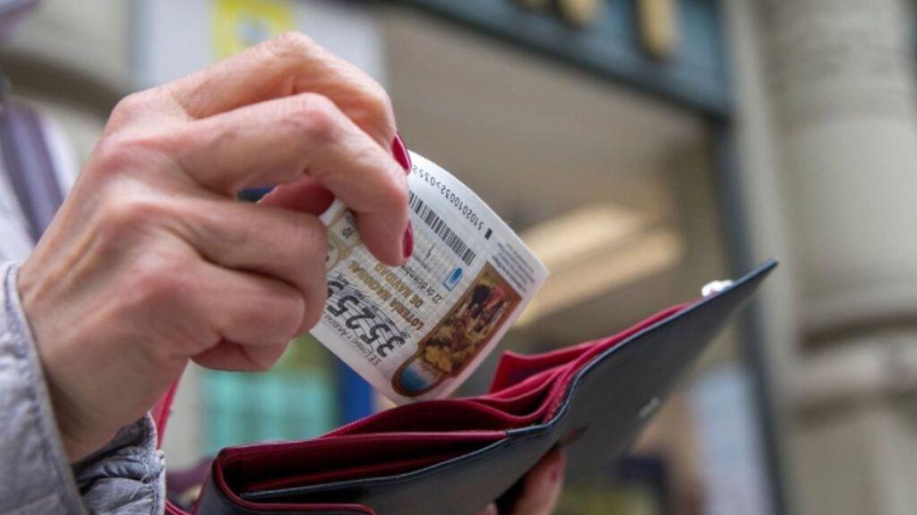 ¿Cuántos décimos hay disponibles para la Lotería de Navidad 2021?
