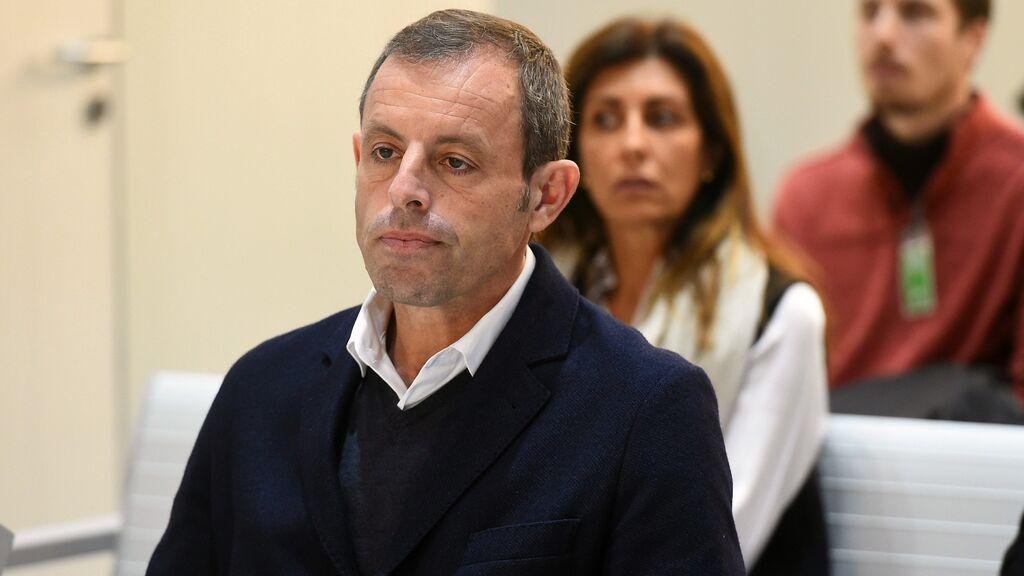 La Fiscalía pide dos años y nueve meses de cárcel para Rossell por fraude fiscal