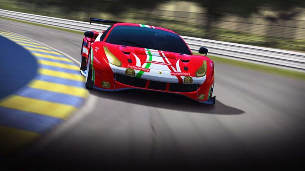 La competición Ferrari Esports Series 2021 da el salto a los móviles