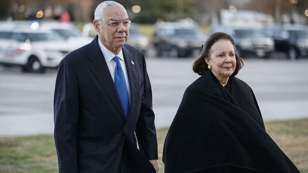 Muere a los 84 años por covid Colin Powell, secretario de Estado con Bush