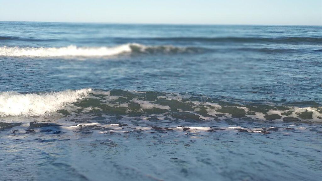 Muere un bañista ahogado en una playa de Fuengirola
