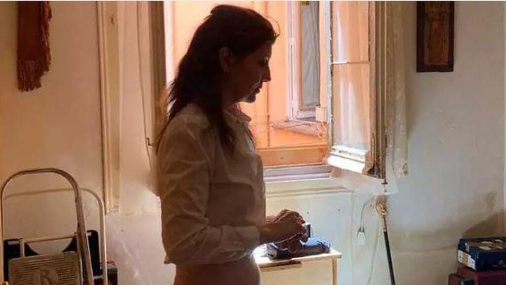 Una directora y actriz española narra la tragedia del covid en primera persona con la muerte de sus dos hermanos