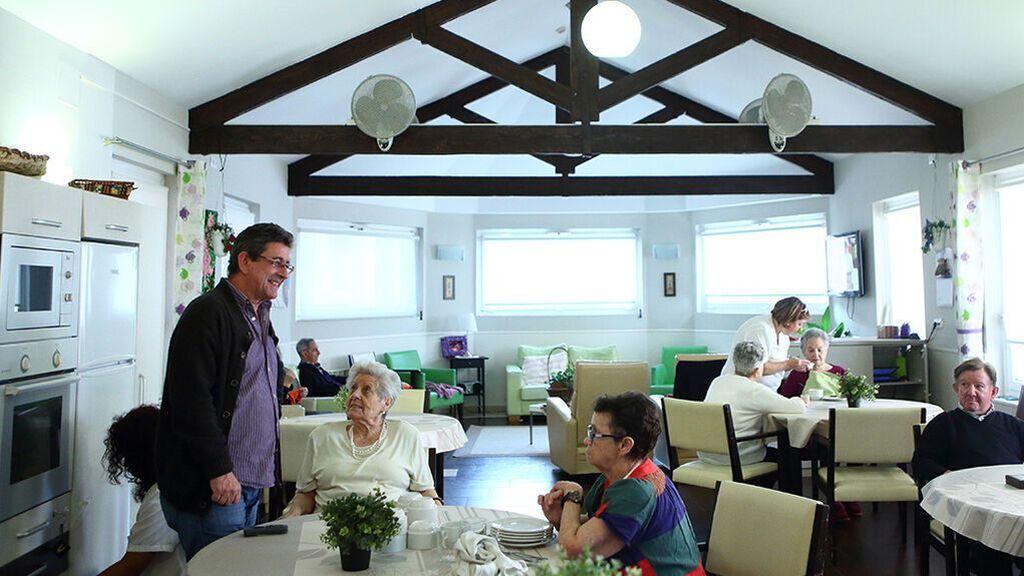 Las residencias nórdicas donde te gustaría vivir en un futuro se abren paso en España