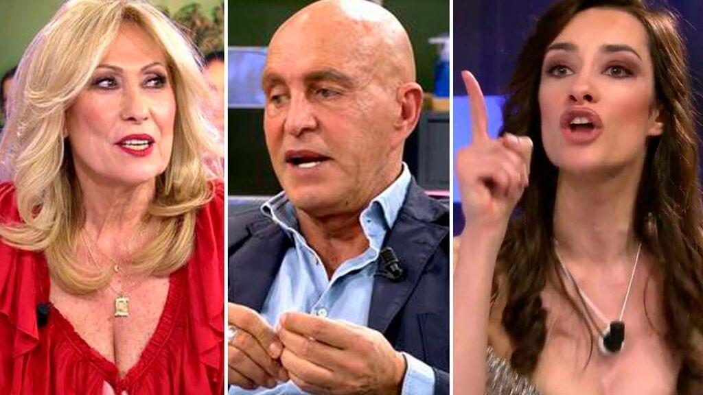 La de Antonio David Flores y Olga Moreno y otras rupturas que sorprendieron en Telecinco