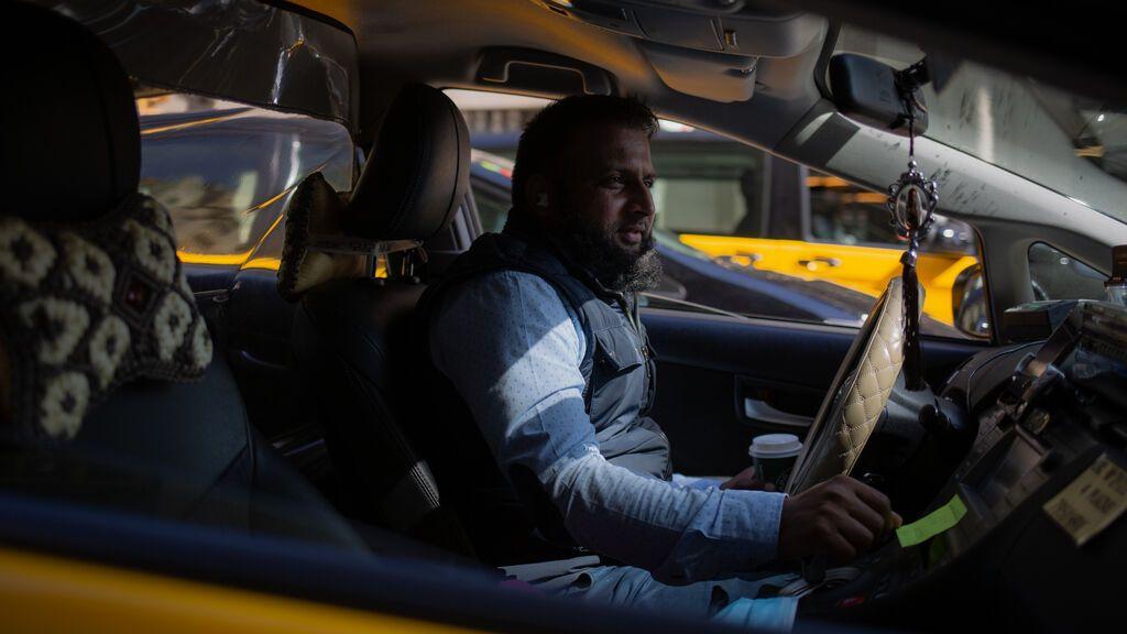 Los taxistas de Barcelona piden poner cámaras de vigilancia en sus coches ante el incremento de inseguridad