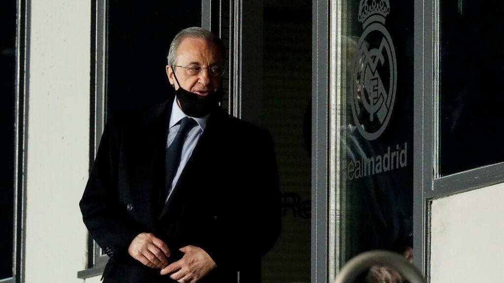 La Superliga cambia de estrategia y será una competición abierta tras el rechazo del Gobierno