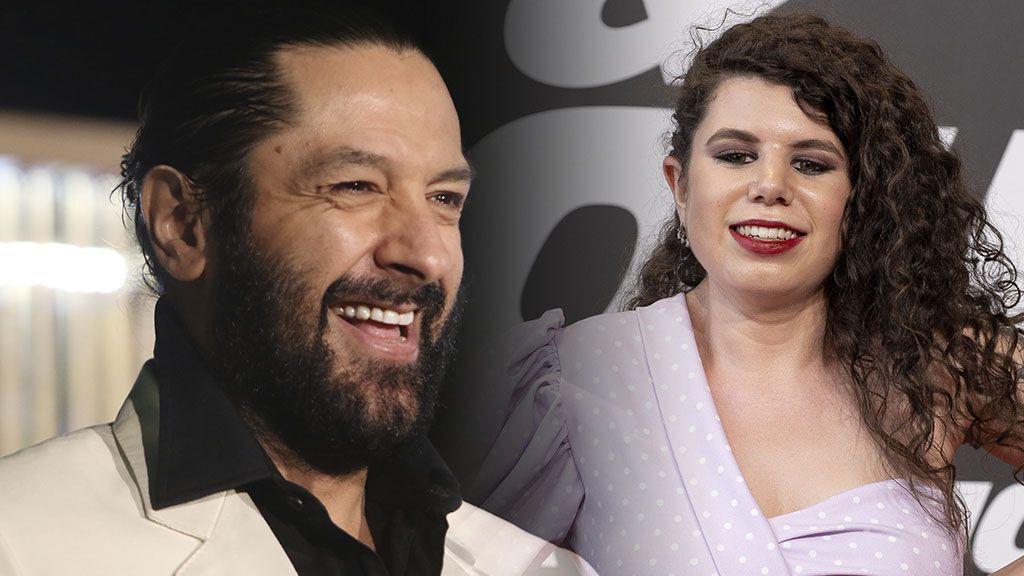 """Rafael Amargo confirma el fichaje de Carla Vigo, sobrina de la reina Letiza, para su nuevo espectáculo: """"Tiene mucha chispa"""""""