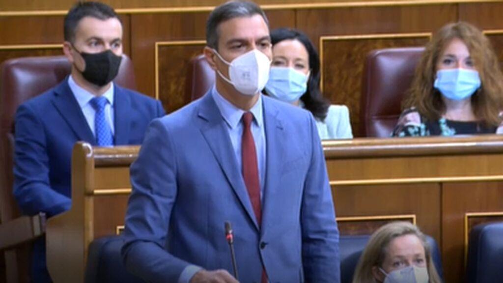 Pedro Sánchez niega que vaya a dejar en libertad a 200 presos