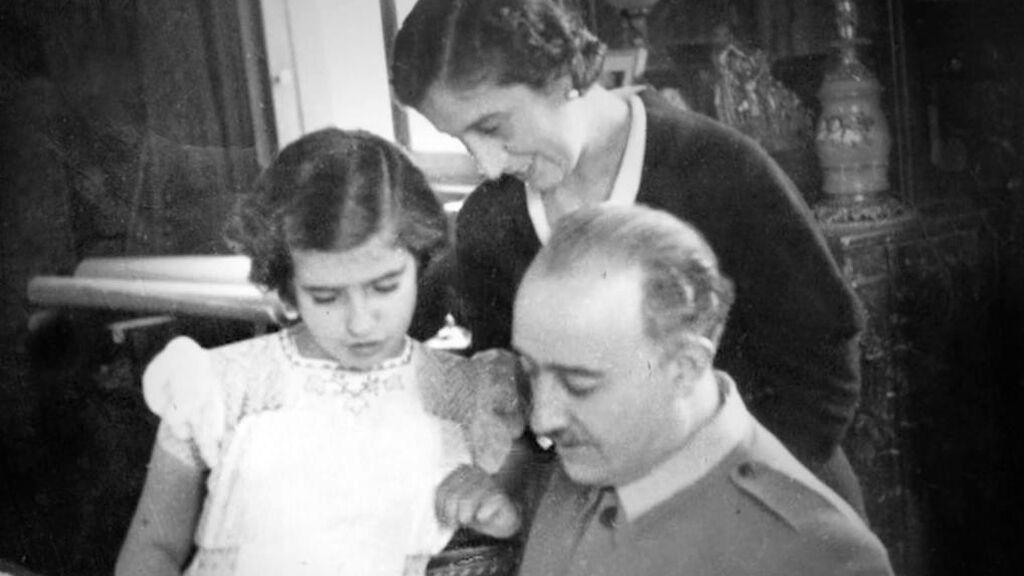 Esta noche, una nueva información sobre la familia Franco podría cambiar la historia