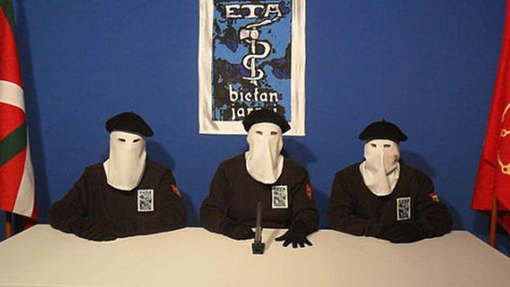 Hoy se cumplen diez años sin la violencia de ETA
