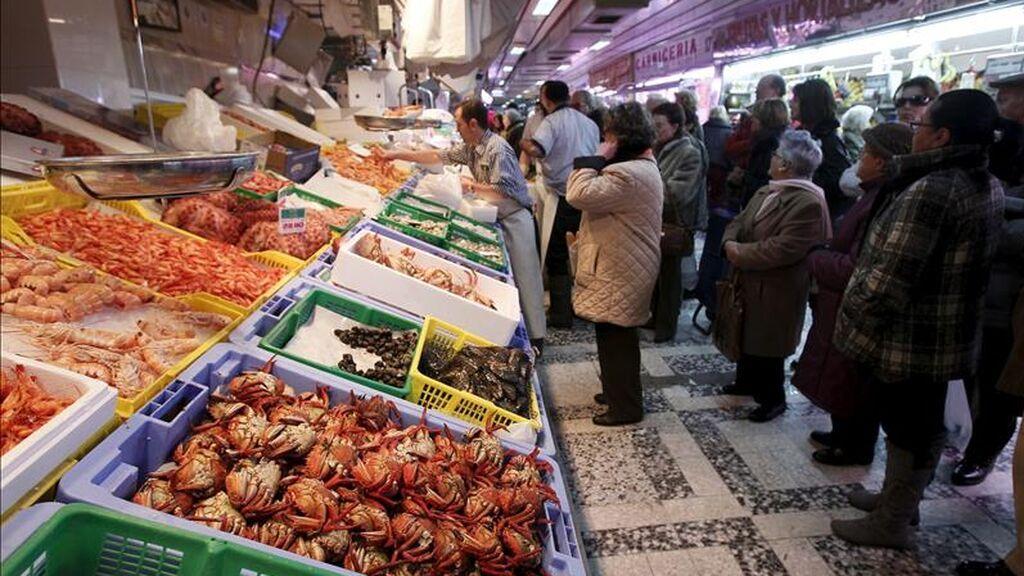 No habrá falta de alimentos y bebidas para Navidad, pero los precios se van a disparar