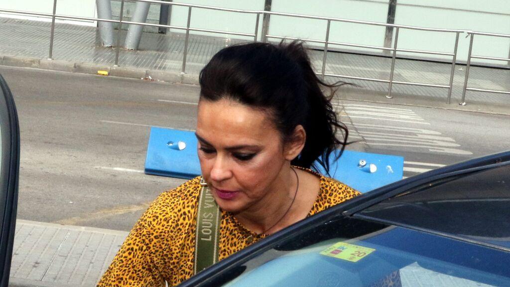 Olga Moreno, muy afectada tras conocerse su ruptura con Antonio David