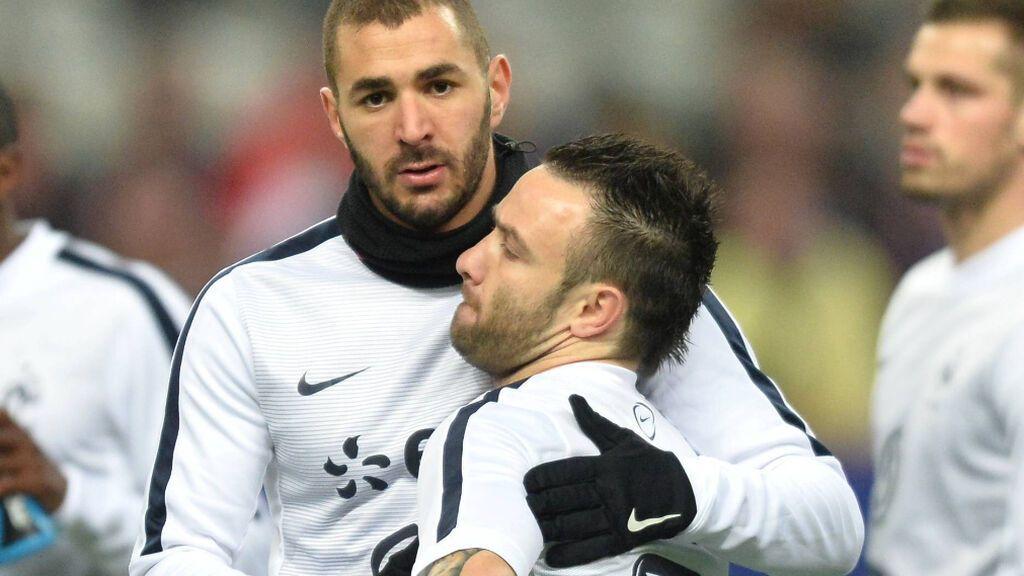 Karim Benzema no acude al inicio del juicio por el intento de chantaje a Matthieu Valbuena