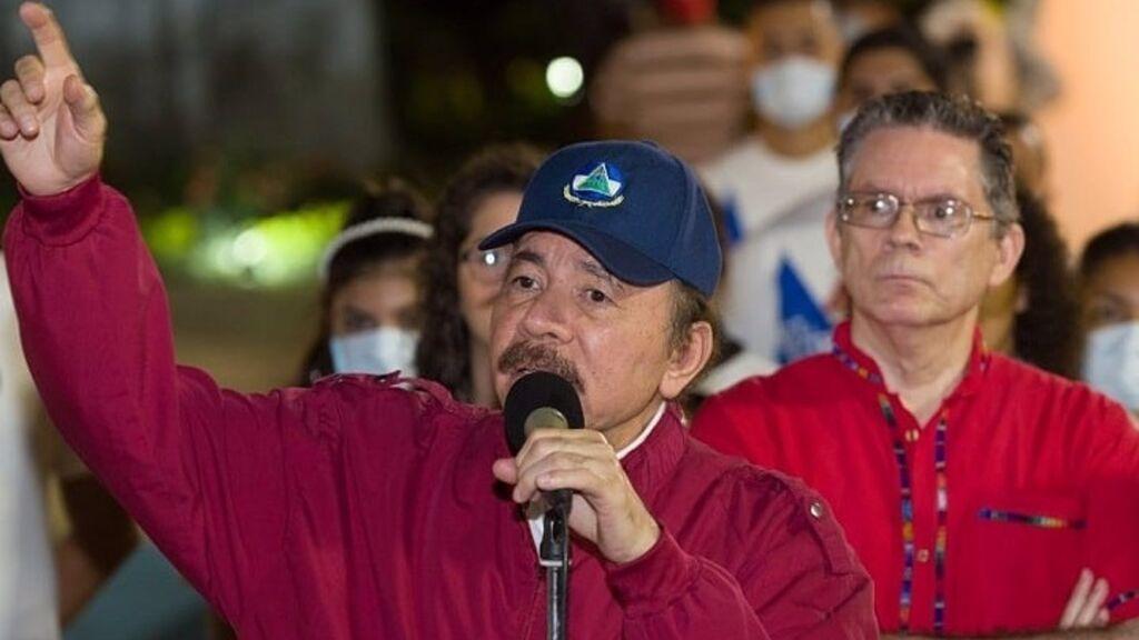 """La OEA exige a Nicaragua la excarcelación de los candidatos presidenciales y de los """"presos políticos"""""""