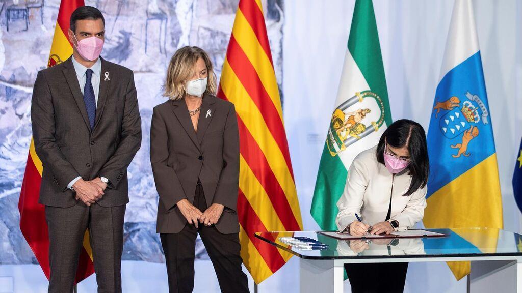 Qué es la protonterapia y por qué la Fundación Amancio Ortega ha donado 280 millones de euros a Sanidad para ponerla en práctica