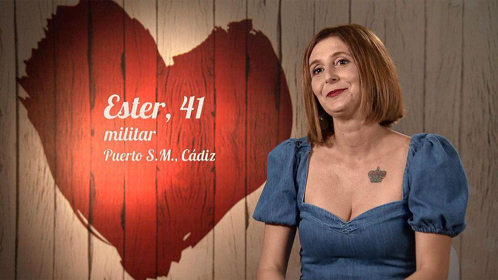 """Ni viajar ni tener novio, la gran pasión de Ester es """"las croquetas de puchero de Cádiz"""""""