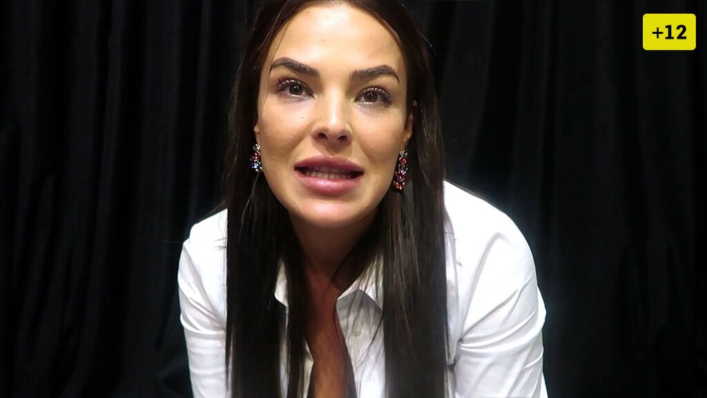 Marta Peñate repasa sus momentos en televisión y lanza un dardo envenenado (1/2)