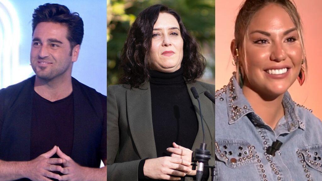 Sobrepeso repentino: Bustamante y otros famosos que engordaron en poco tiempo