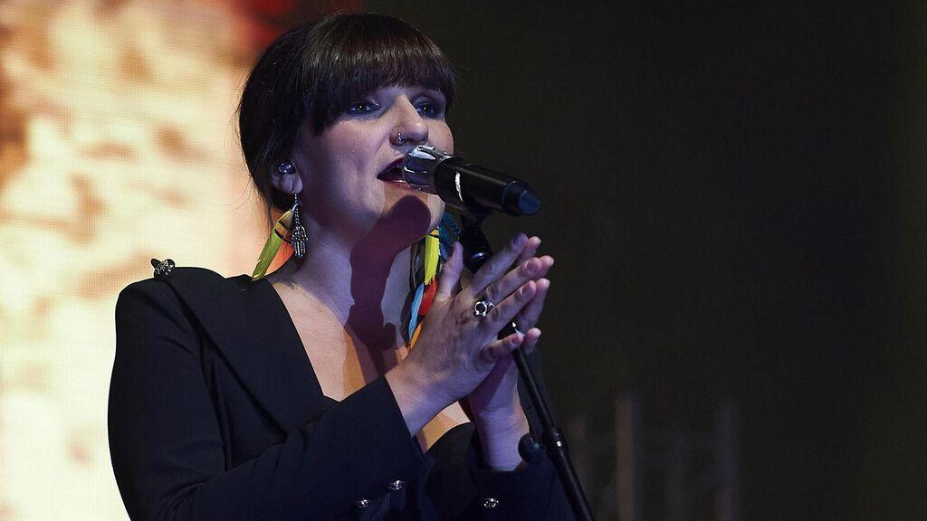 Rozalén, gana el Premio Nacional de Músicas Actuales 2021