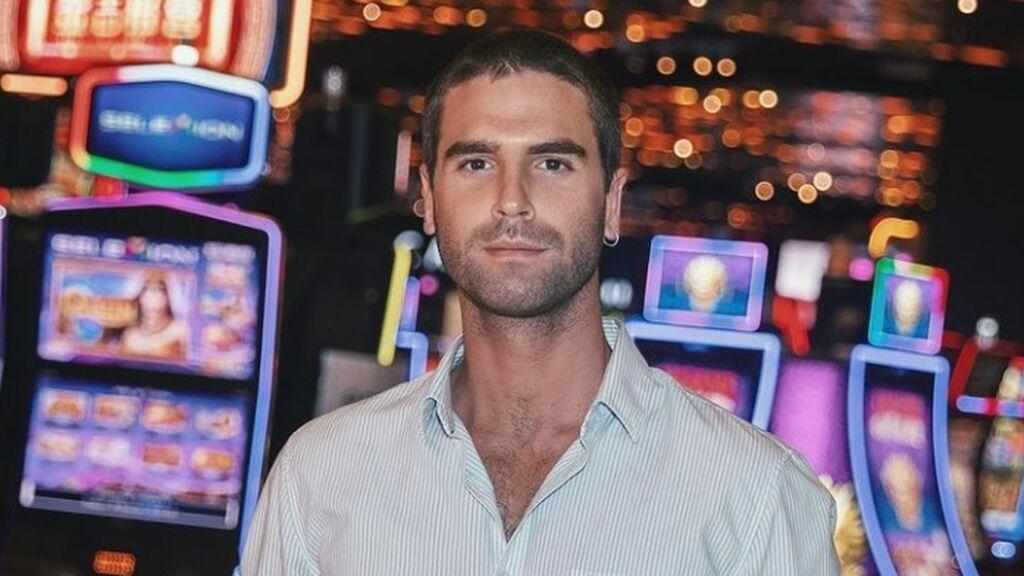 Nico Furtado, el actor uruguayo de 33 años con el que relacionan a Ester Expósito