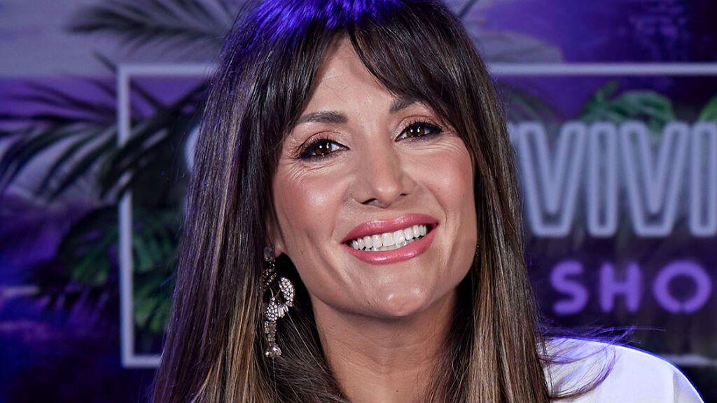 Nagore Robles reacciona a la conversación inédita de Lucía y Manuel sobre Andrea