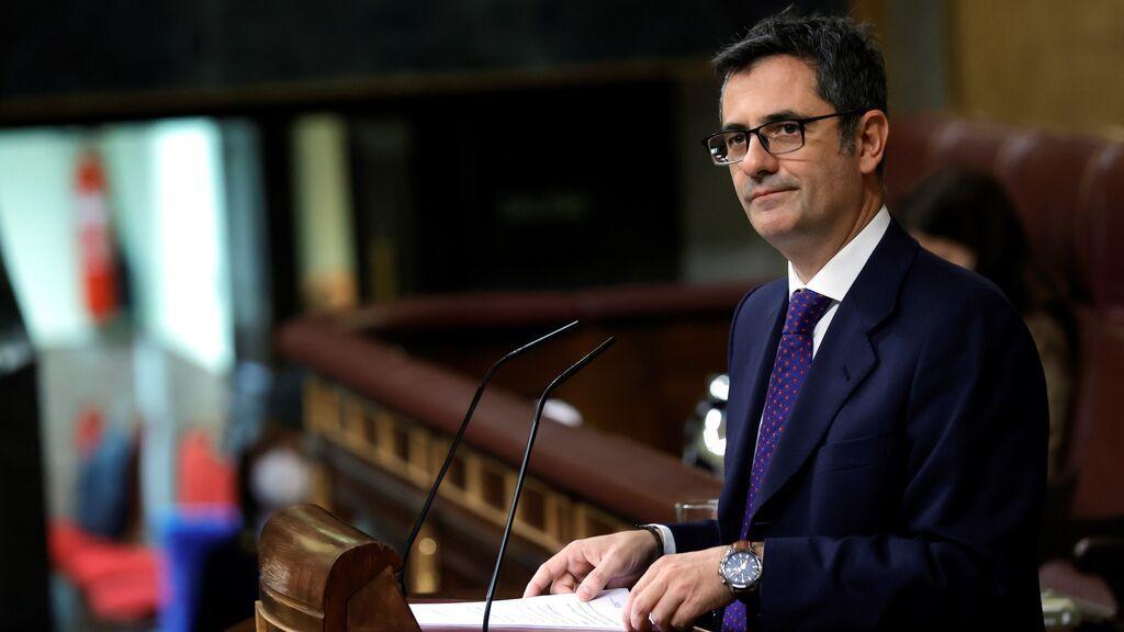 La lista con los nombres acordados por PSOE y PP para renovar los órganos institucionales