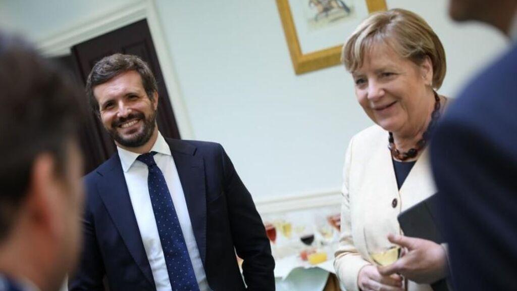 El PP dispuesto a aceptar a Ángel Gabilondo como Defensor del Pueblo