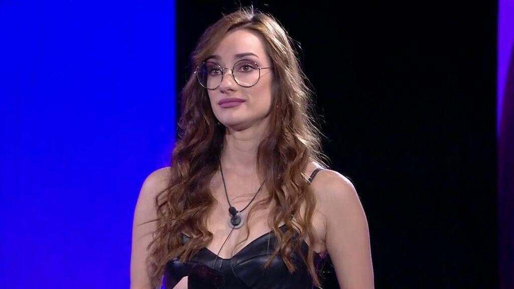 "Jorge Javier Vázquez aconseja a Adara sobre Rodri: ""Si alguien quiere estar contigo, está"""