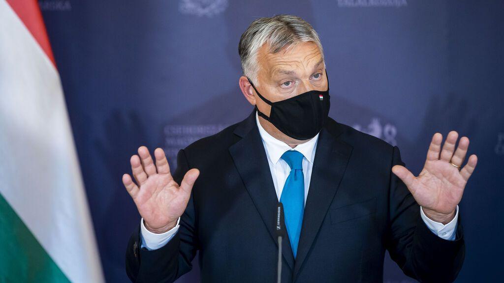 Hungría apoya a Polonia en su desafío a la UE