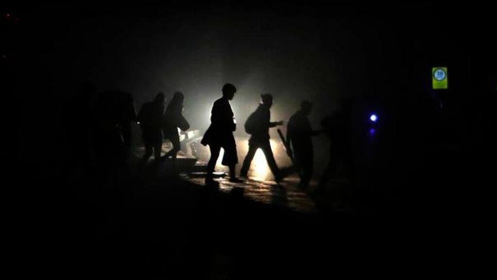 Austria pronostica un 'blackout' en Europa: un apagón eléctrico de varios días